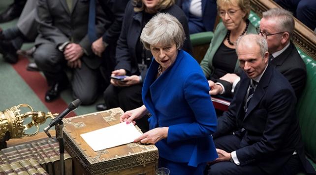 """Brexit """"B Planı"""" oylamasının tarihi açıklandı"""