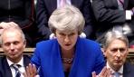 İngiltereyi Brexit sürecinde bekleyen muhtemel senaryolar