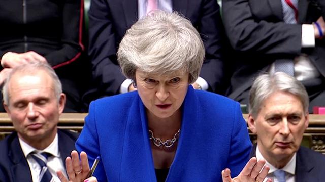 İngiltere'yi Brexit sürecinde bekleyen muhtemel senaryolar