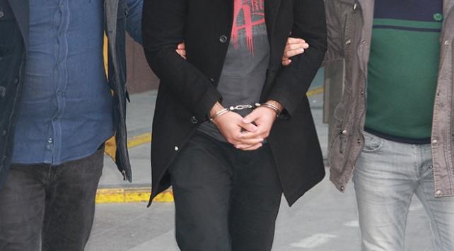 Adana merkezli terör operasyonu: 7 gözaltı