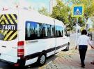 Türkiye genelinde 21 bin okul servisi denetlendi