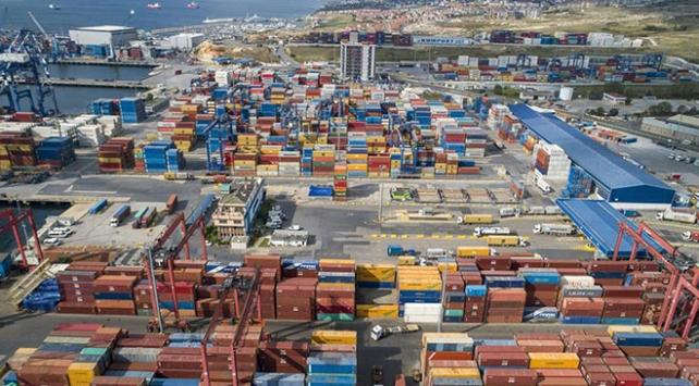 Sanayi kenti Kocaeliden göz kamaştıran ihracat