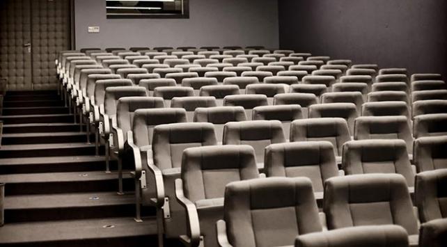 Dizi ve sinema sektörlerine destek dopingi