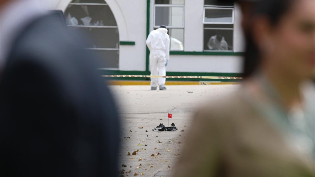 Kolombiya'daki bombalı saldırıda ölü sayısı 21'e yükseldi