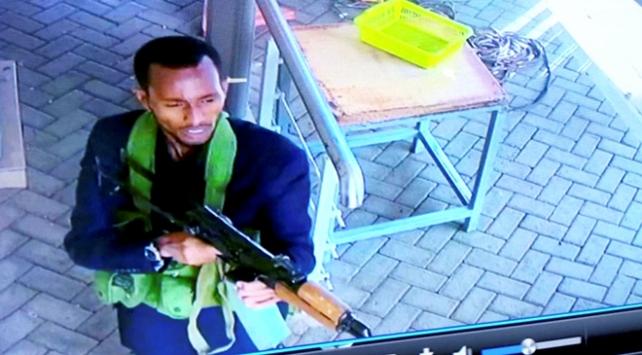 Kenyadaki saldırının faillerinden biri askeri yetkilinin oğlu çıktı