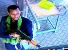 Kenya'daki saldırının faillerinden biri askeri yetkilinin oğlu çıktı