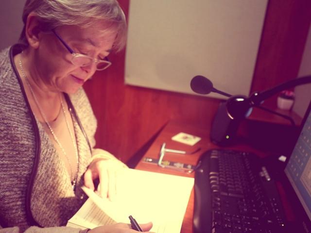 Görme engellilerin sesli kütüphanesi: GETEM