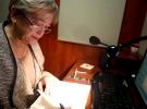 Görme engelliler için 36 bin kitap seslendirdiler