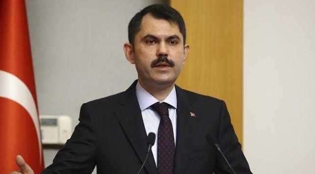"""""""Türkiye Emlak Katılım Bankası'nı çok yakın zamanda hizmete açmayı planlıyoruz"""""""