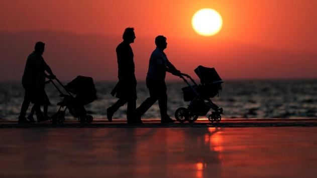 """""""Mutluluğun formülü; evli, çocuklu ve iş sahibi olmak"""""""