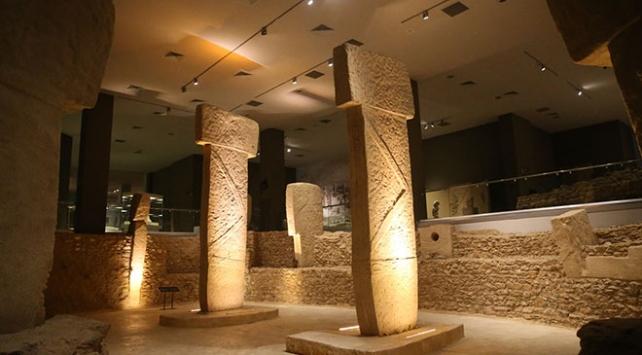 """Şanlıurfa Müzesine """"Göbeklitepe Yılı"""" sayesinde ilgi arttı"""