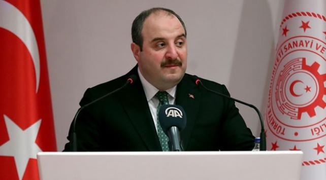 Sanayi ve Teknoloji Bakanı Varank: Türkiye Uzay Ajansının merkezi Ankarada olacak