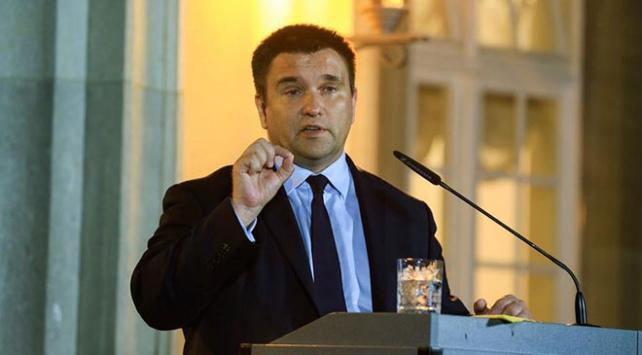 Ukrayna, Rusya ile olan 49 anlaşmasını feshetti