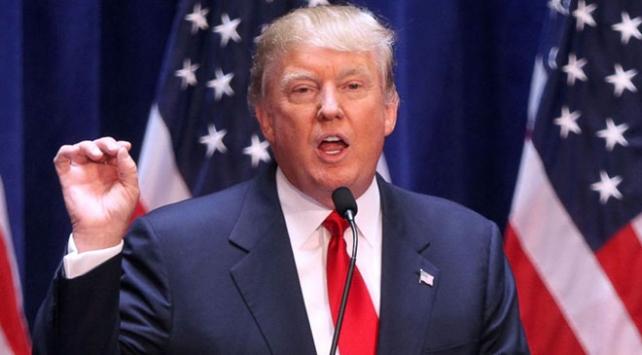 """Trumptan """"duvar"""" karşılığında """"göçmenlik reformu"""" önerisi"""