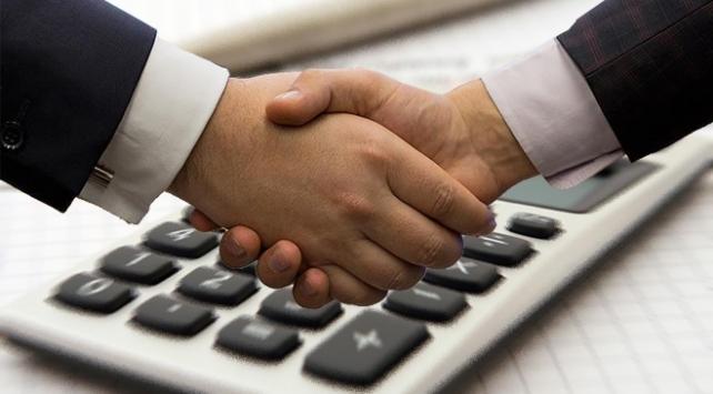 Kurulan yabancı ortaklı şirket sayısı 2'ye katlandı