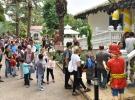 Anadolu Oyuncak Müzesi 514 bin ziyaretçiyi ağırladı