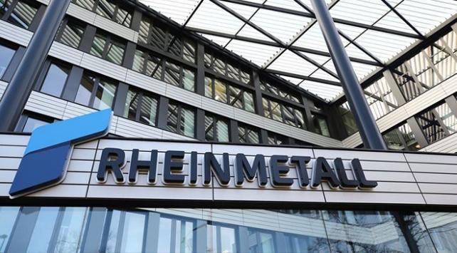 """Alman silah şirketinden hükümete """"Suudi Arabistana ambargo"""" davası"""