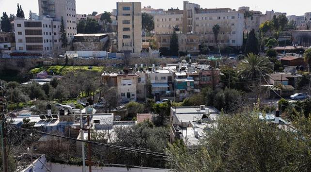 ABden İsrailin Filistinlilere ait evleri tahliye kararına tepki