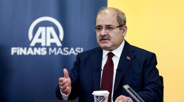 VakıfBank Genel Müdürü Özcan: Ekonomide büyümenin yeniden şahlanacağını göreceğiz