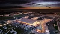 """""""İstanbul Havalimanı'nın taşınma işlemleri Mart'ta bitmiş olacak"""""""