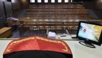"""FETÖ elebaşı 45 davada """"1"""" numaralı sanık olarak yargılanıyor"""