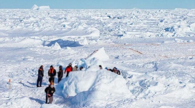 Türkiye'nin Antarktika'ya üçüncü bilim seferi başlıyor