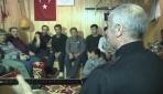Erzurumda köy odası geleneği yaşatılıyor