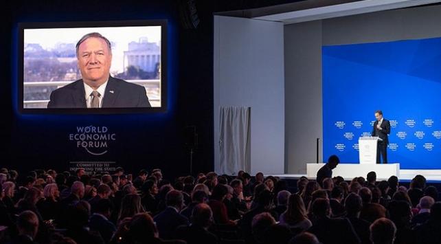 ABD Dışişleri Bakanı Pompeo: DEAŞı yenilgiye uğrattık