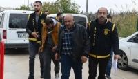 Adana'da kablo hırsızlığı yapan 3 kişi yakalandı