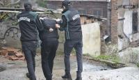 4 ilde uyuşturucu tacirlerine baskın: 10 gözaltı