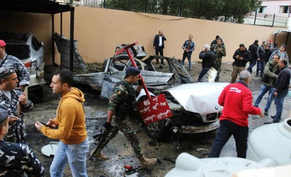 Hamas liderine suikast girişiminde bulunan Mossad ajanı gözaltına alındı