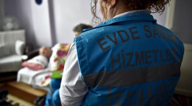 İstanbul Büyükşehir Belediyesi sağlıkta 5 milyon 385 bin kişiye ulaştı