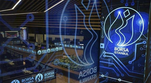 Borsa İstanbul 100 bini aştı