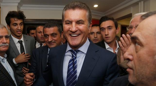 Mustafa Sarıgül CHPden istifa etti