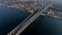 Köprü ve otoyollardan 1,8 milyar lira gelir elde edildi