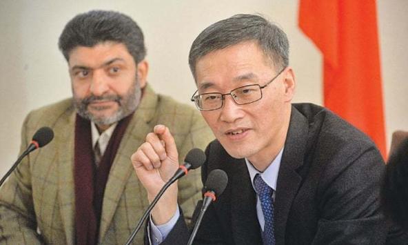 """""""Çin, Afgan Talibanını siyasi güç olarak tanıyacak"""""""