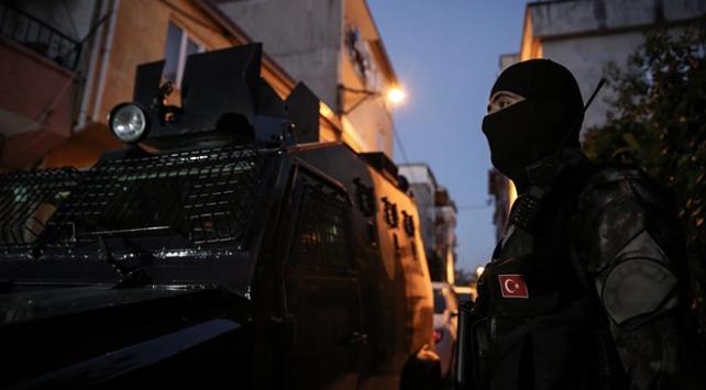 İstanbul ve Ankara'da organize suç örgütüne operasyon