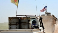 Rakka'da terör örgütlerinin kirli pazarlığı