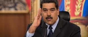 Venezuela ABD ile tüm diplomatik ilişkilerini kesti
