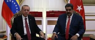 Cumhurbaşkanı Erdoğan, Venezuela Devlet Başkanı Maduro'yu aradı