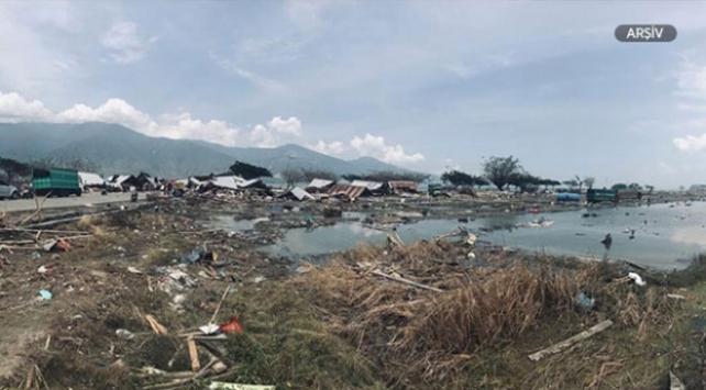 Endonezyadaki sel ve heyelanda ölü sayısı 26ya yükseldi