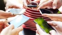 Dünya genelinde cep telefonu kullananların sayısı 4.5 milyarı geçti