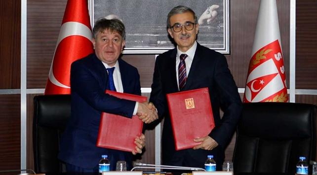 SSB ile MEB arasında iş birliği protokolü