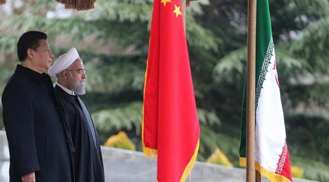 Çin ve İrandan Venezuelaya destek mesajı