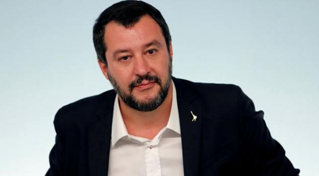 İtalya İçişleri Bakanı Salvini için yargılama talebi