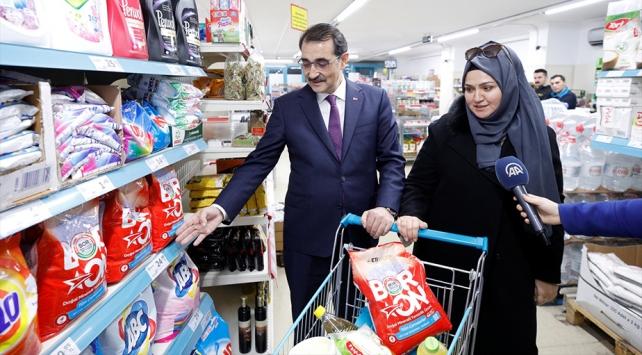 Türkiyenin yerli ve milli temizlik ürünü BORON piyasada