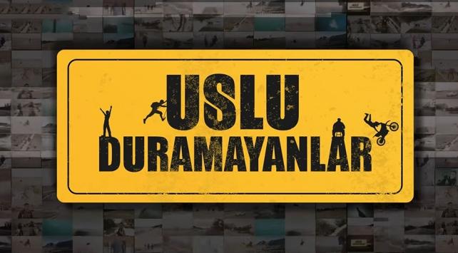 Türkiyenin ilk dizi film kurgulu belgeseli: Uslu Duramayanlar