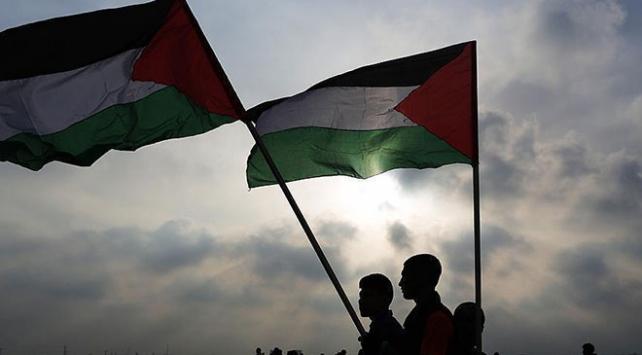 Hamastan Yüzyılın Anlaşması tepkisi