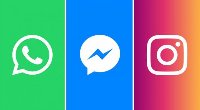 """""""Facebook, mesajlaşma servislerini birleştirmeyi planlıyor"""""""
