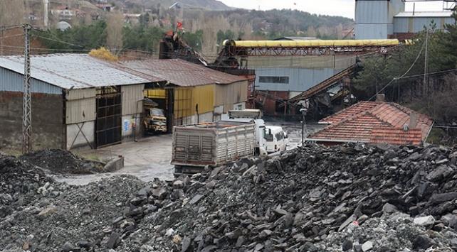 Amasya Haberleri: Amasyada maden ocağında göçük: 4 işçi kurtarıldı 53